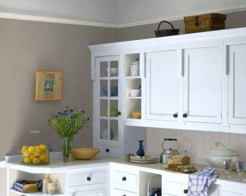 Neutral Paint Colors Kitchen Walls