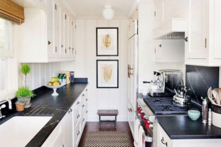 Pretty Small Kitchen Ideas
