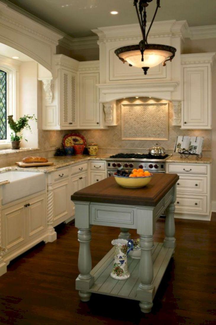 Small Kitchen Decoration