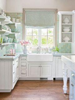 Pretty Small Kitchen Ideas 25 Picture Most Inspire 018