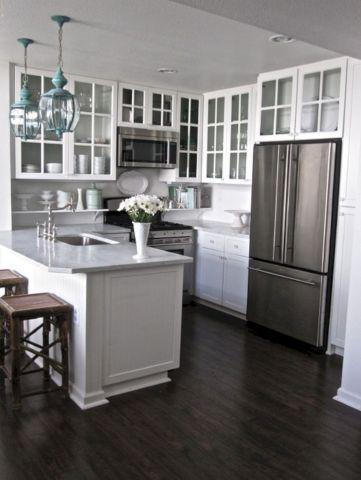 Pretty Small Kitchen Ideas 25 Picture Most Inspire 026