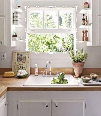 Pretty Small Kitchen Ideas 25 Picture Most Inspire 028