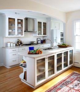 Pretty Small Kitchen Ideas 25 Picture Most Inspire 03