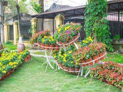 Small Flower Garden Design Ideas