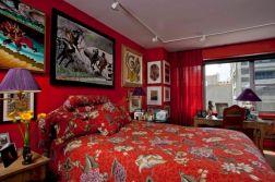 Awesome Eeclectic bedroom
