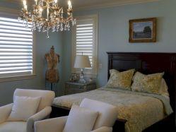 Beautiful Eeclectic bedroom