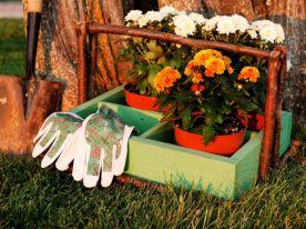 Beautiful Fall Garden Ideas For Awesome Fall Season 40