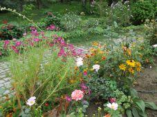 Beautiful Fall Garden Ideas For Awesome Fall Season 90