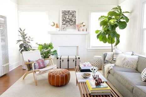 California Living Room Design 10