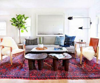 California Living Room Design 11