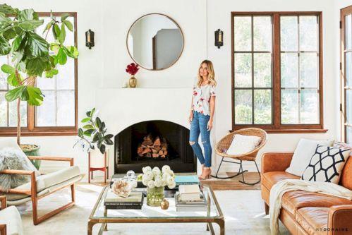 California Living Room Design 12