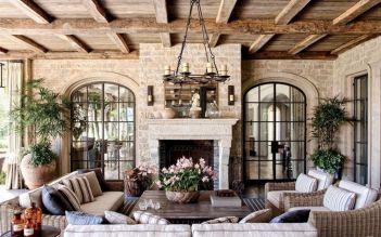 California Living Room Design 24