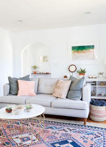California Living Room Design 40