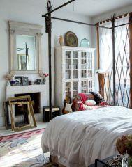 Eclectics Bedroom Design