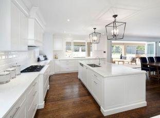 Hamptons Kitchen Ideas