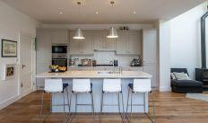 Modern Hamptons Kitchen