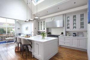 New England Kitchen Design