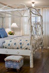 Tree Bed Frame