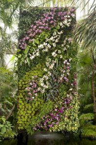 Awesome Vertical Garden Inspiration 110