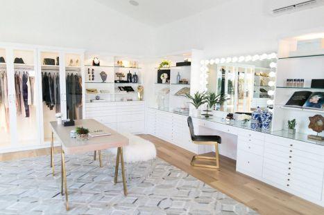Beautiful Home Office Design 115