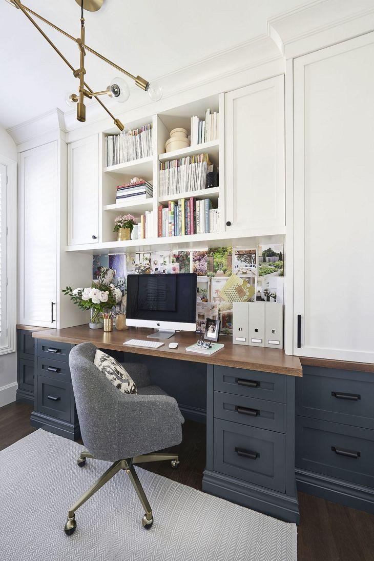 Beautiful Home Office. Beautiful Home Office Design 128 S ...