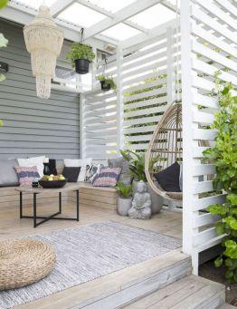 Best Outdoor Living Spaces 111