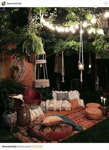 Best Outdoor Living Spaces 117