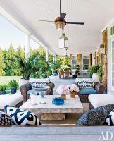 Best Outdoor Living Spaces 123