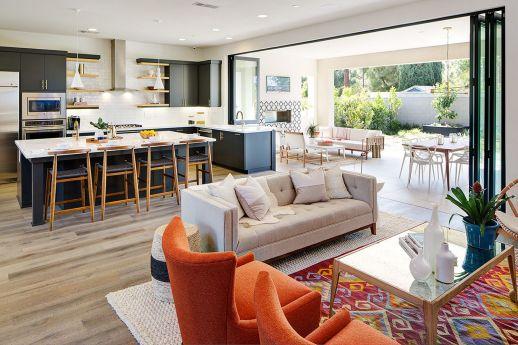 Best Outdoor Living Spaces 130
