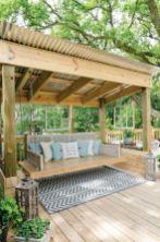 Best Outdoor Living Spaces 138