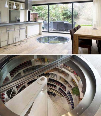 Dream House Kitchen Design 17