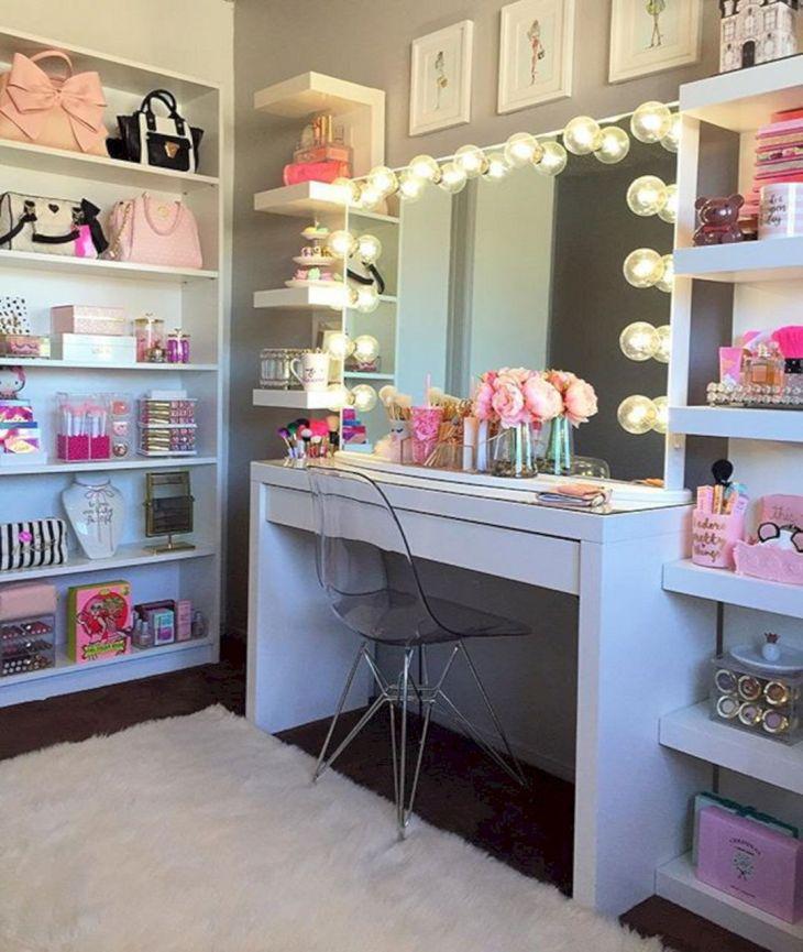 35 Top Amazing Glam Room Decoration Ideas – DECOREDO