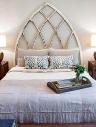 Rustic Farmhouse Style Master Bedroom Ideas 30
