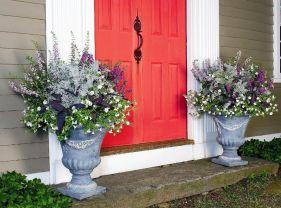 Winter Garden Design Ideas 161