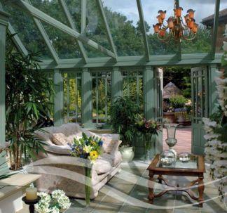 Winter Garden Design Ideas 211