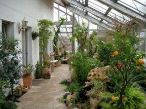 Winter Garden Design Ideas 241