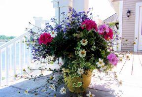Winter Garden Design Ideas 361