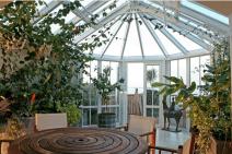 Winter Garden Design Ideas 71