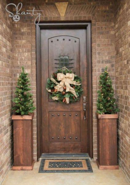 Wood Christmas Tree Stand