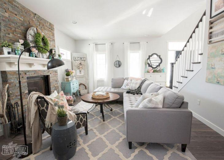 2017 Fall Interior Decorating Ideas