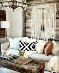 Beautiful Farmhemian Decorating Ideas 13