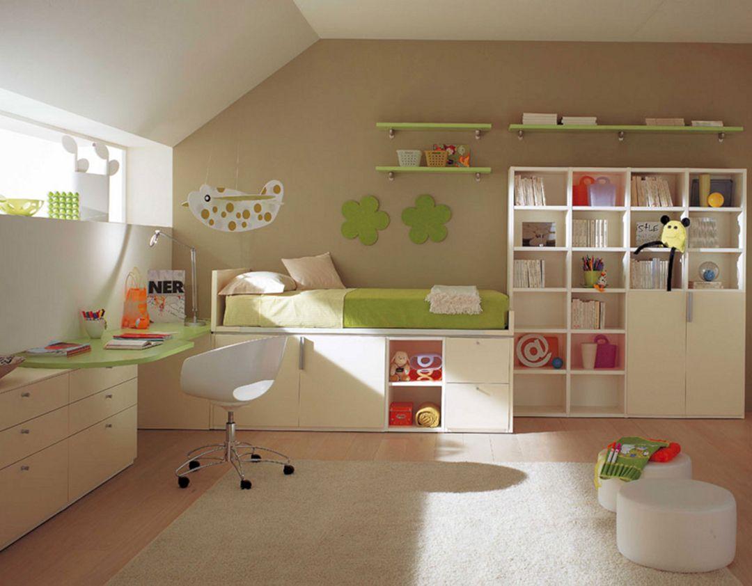 Bedroom Design Kids Rooms