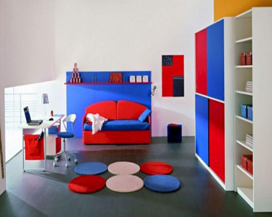 Boys Kids Bedroom Ideas
