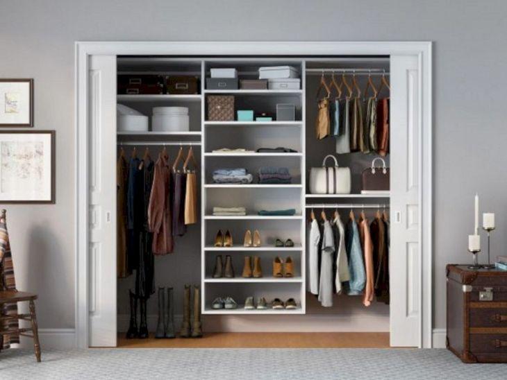 California Closet Design Ideas