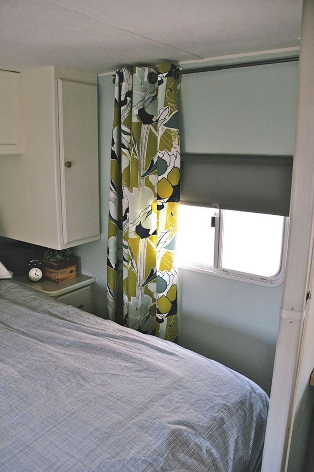 Camper Travel Trailer Curtains