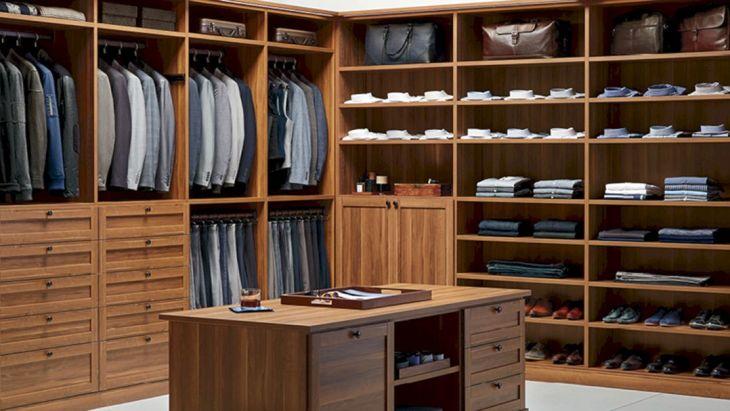 Container Store Closet Designs
