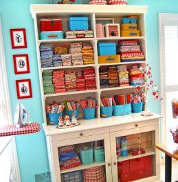 Craft Room Storage Ideas Design
