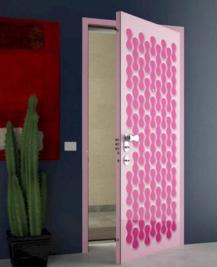 25+ Super Creative Door Designs Ideas To Beautify Your