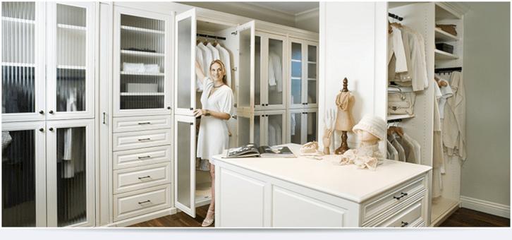 30 awesome modern closet organization ideas decoredo - Custom Closet Design Ideas