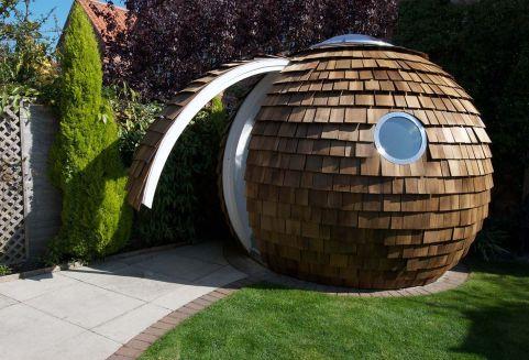 Garden Office Pod